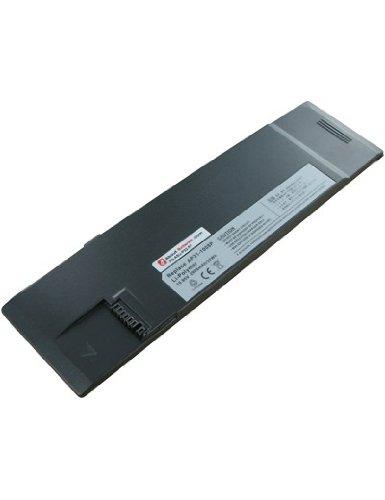 Batterie pour ASUS EEE PC 1008KR, 10.9V, 2900mAh, Li-Pol