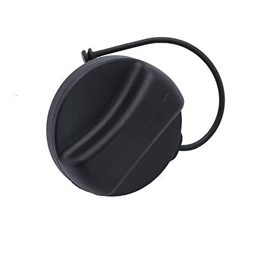 TAKPART Fuel Filler Cap 16117222391 Compatible for BMW E36 E39 E46 E60 E90 E92 X3 X5 MINI
