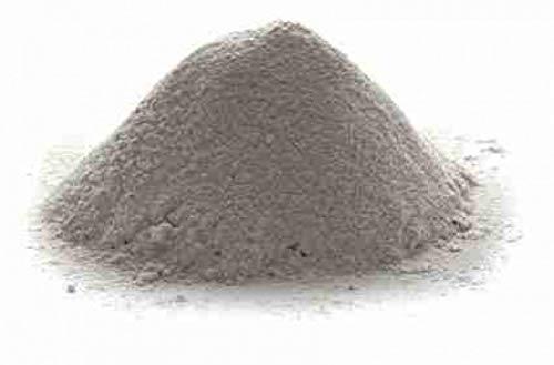 Bentonit Montmorillonit Pulver 1100g von VITASCOUT® - Extra fein in PREMIUMQUALITÄT, geprüft und kontrolliert in Deutschland / 1100g = mehr als 1000g