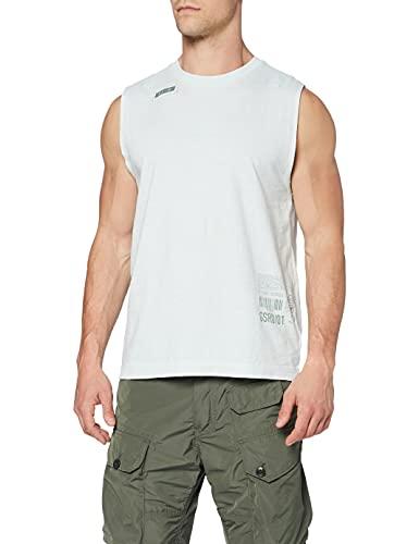 G-STAR RAW Mens D19838 T-Shirt, Gum C372-803, M