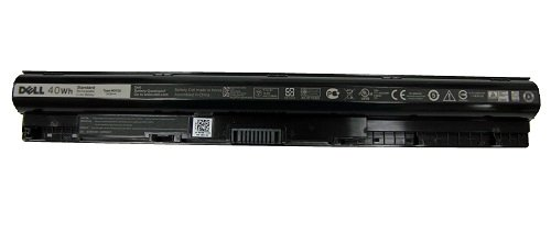 Dell 453-bbbr Lithium-Ion Battery - Rechargeable Battery (Lithium Ion, Notebook/Tablet, 40Wh, Black, Inspiron 14 3000 Series (3451) Inspiron 14 3000 Series (3452) Inspiron 14 5000 Series (5458) -