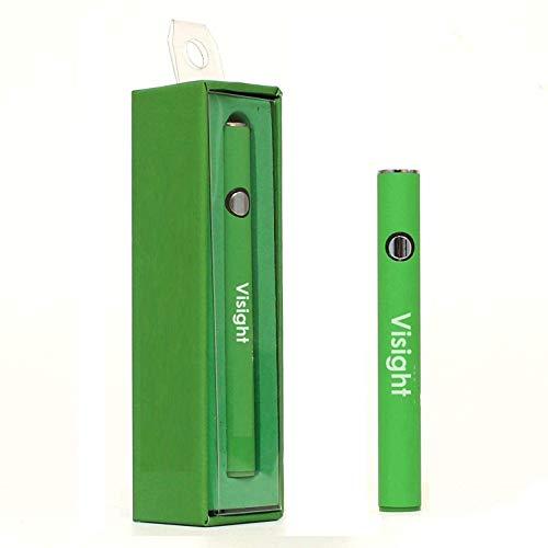 Skin for Variable Voltage Stainless Pen Battery Mini KIT Green