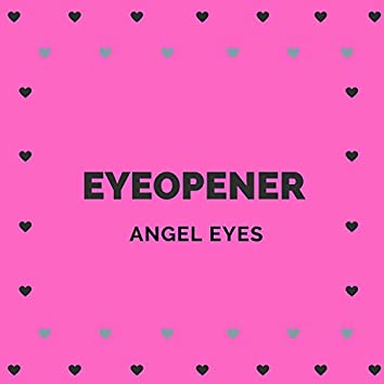 Angel Eyes (Re Recorded)