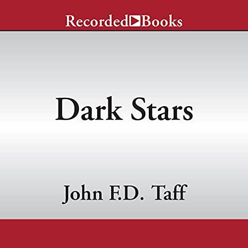 Couverture de Dark Stars