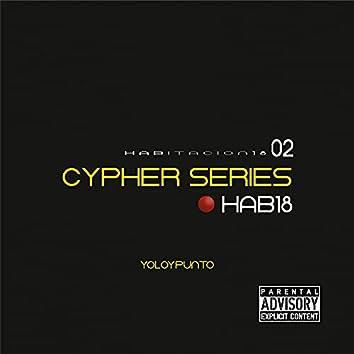 [CypherSeries] YOLOYPUNTO ll 02
