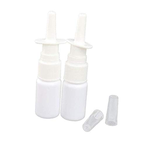 Paquete 2-10 // 20/30 ml - recargable fina niebla
