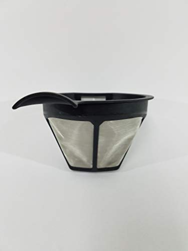 Ninja Coffee Bar Single-Serve System Replacement Reusable Permanent Filter - 2PK