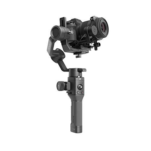 DJI Ronin-SC 3-Axis Gimbal Stabilizer