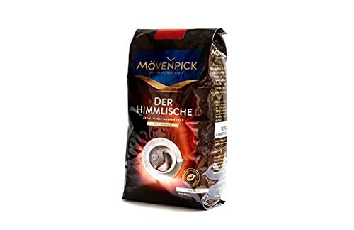 Mövenpick Kaffee Ganze Bohne, 6er Pack (6 x 500 g Packung)