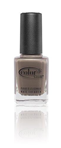 Color Club Vernis à ongles, Positively Posh Nombre 891 891 15 ml