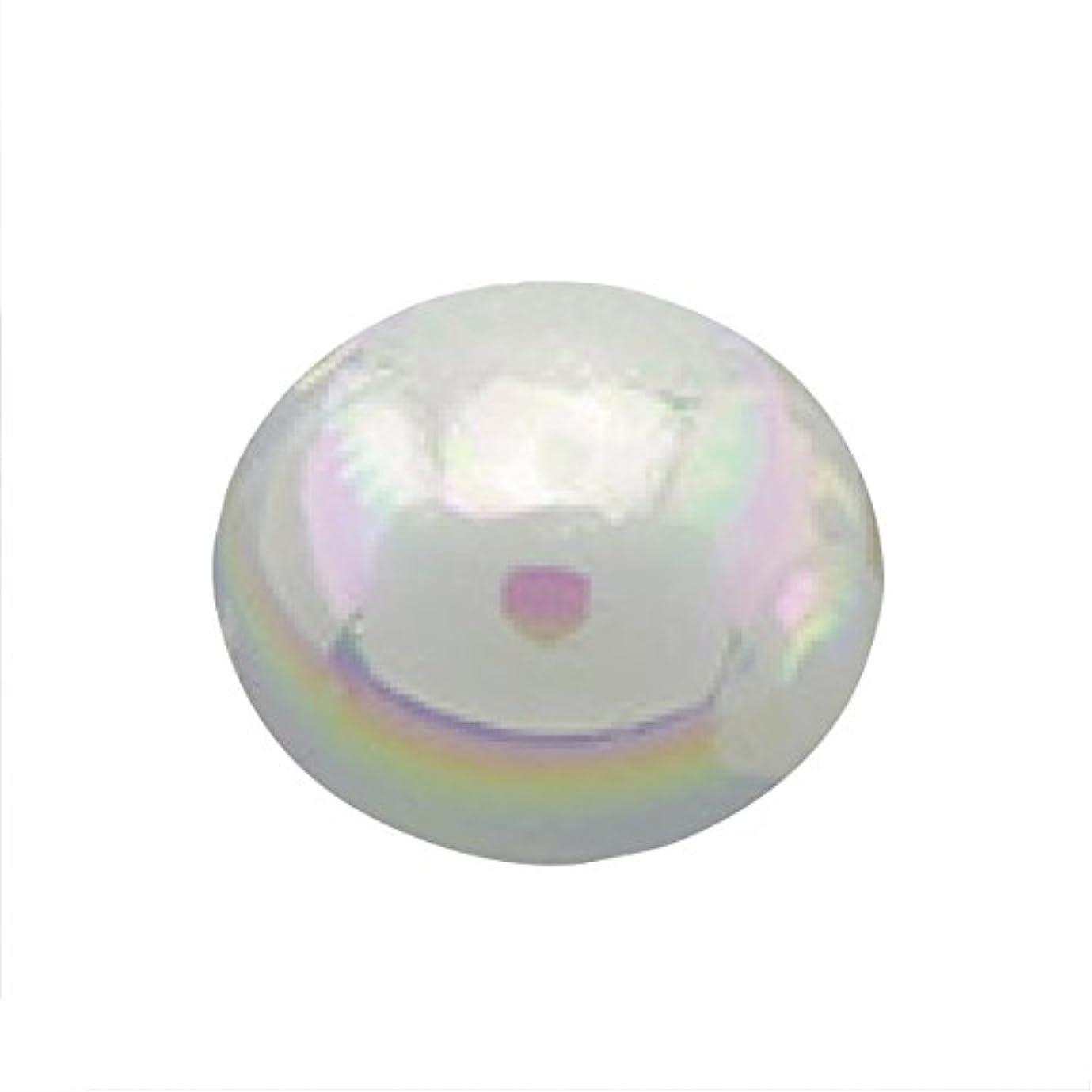 トレーニングどのくらいの頻度で望みパールオーロラオフホワイト1.5mm(50個入り)