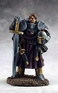 Reaper Erick, Paladin Initiate