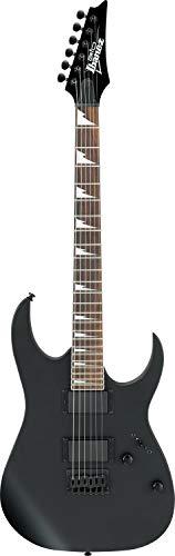 IBANEZ GIO E-Gitarre 6 String - Black Flat (GRG121DX-BKF)