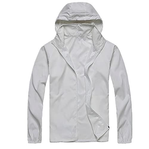 N\P Protector solar impermeable Outwear delgado Outwear Ultra-Light Windbreeke