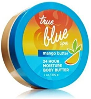 Best true blue spa mango butter Reviews