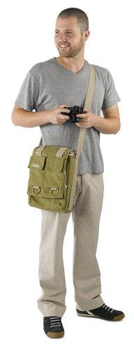National Geographic NG 2300 Earth Explorer Slim Shoulder Bag