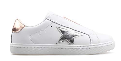 HOO Hayden's Star Slip On Sneaker