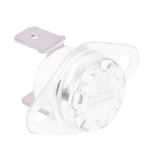 Interruptor termostato estable térmico para frigorífico(75°C)