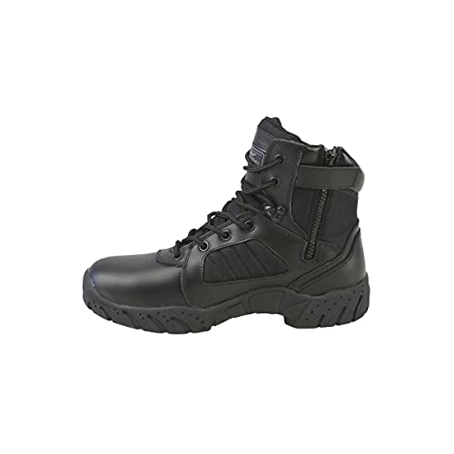 Kombat UK Spec-Ops Recon, Herren Stiefel, schwarz, 43 EU (9 UK)
