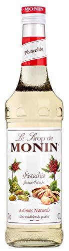 Monin Pistazie Sirup 0,7 Liter