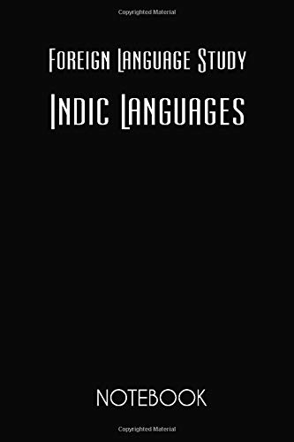 Compare Textbook Prices for Foreign Language Study Indic Languages Notebook: Lined Notebook / Journal / Diary, Notebook Writing Journal ,6x9 dimension 120pages  ISBN 9781696380812 by Remshavin, Andrey
