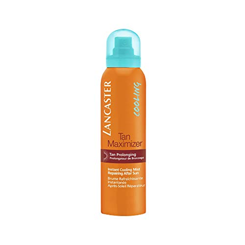 Lancaster Tan Maximizer Lotion After Sun, 200 ml