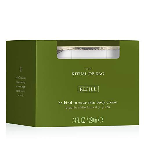 RITUALS The Ritual of Dao Refill Körpercreme zum Wiederbefüllen,  220 ml