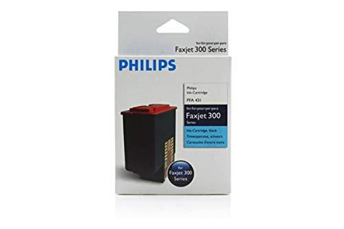 Philips Faxjet 320 (906115308019 / PFA-431) - original - Druckerpatrone schwarz - 500 Seiten - 18ml