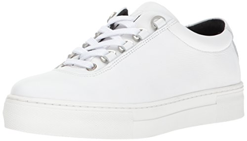 K-Swiss Damen Classico Belleza Turnschuh, Weiß/Off-White, 36 EU