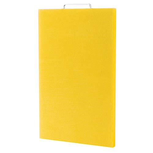 LF Winkels - Snijplanken Dikke Snijplank Keuken PE Plantaardige Piercing Plaat Kunststof Emaille Plate Multi-color Multi-size Optioneel