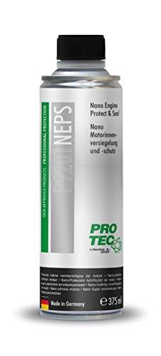 PRO TEC Nano Engine Protect & Seal Protezione nanotecnologica del motore 375ml