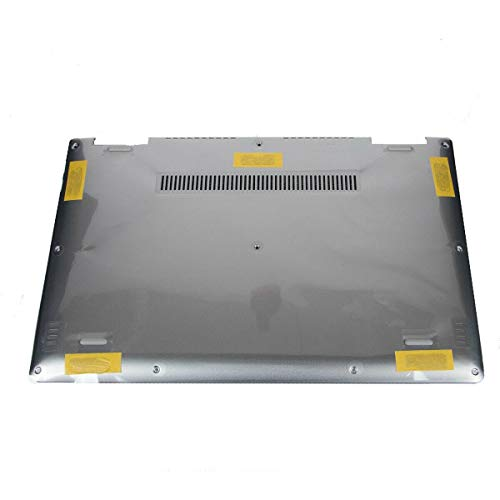 Desconocido Carcasa para Lenovo Yoga 710-14 710-14IKB 710-14ISK 80TY con Base Inferior AM1JH000430