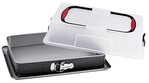Zenker Backformen GmbH & Co. KG -  Probus