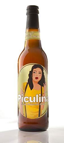 PICULINA - BIRRA ARTIGIANALE SARDA (BOTTIGLIA 50 CL)