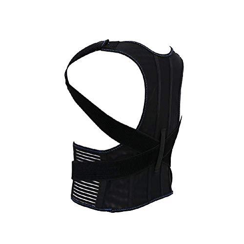 Adjustable Posture Corrector Anti-Humpback...