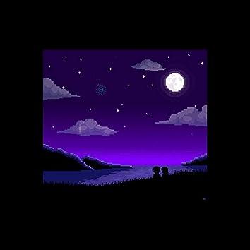 Miro las estrellas