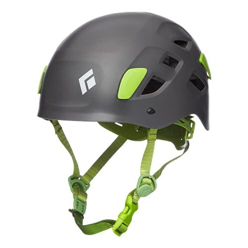Black Diamond Equipment - Half Dome Helmet - Slate - Medium/Large