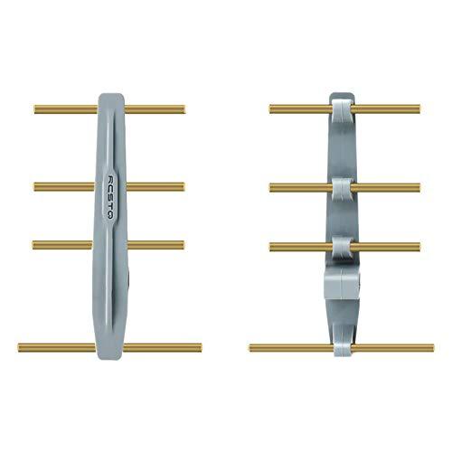 POHOVE 2.4G Antenna Signal Range Booster Amplificatore Extender, per DJI Mavic Mini, per DJI mavic mini 2, per DJI mavic 2Pro, per fimi x8se 2020