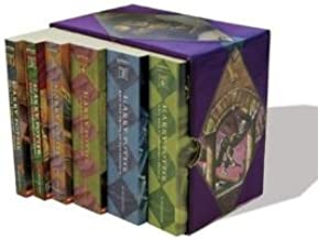HarryPotter PaperbackBox Set (Books 1-6)