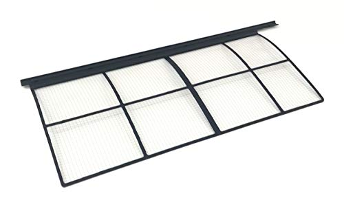 OEM LG Air Conditioner AC Filter Shipped With LW2514ER, LW2515ER, LW1516ER, LW2516ER