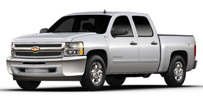 Amazon Com 2013 Chevrolet Silverado 1500 Reviews Images And Specs Vehicles