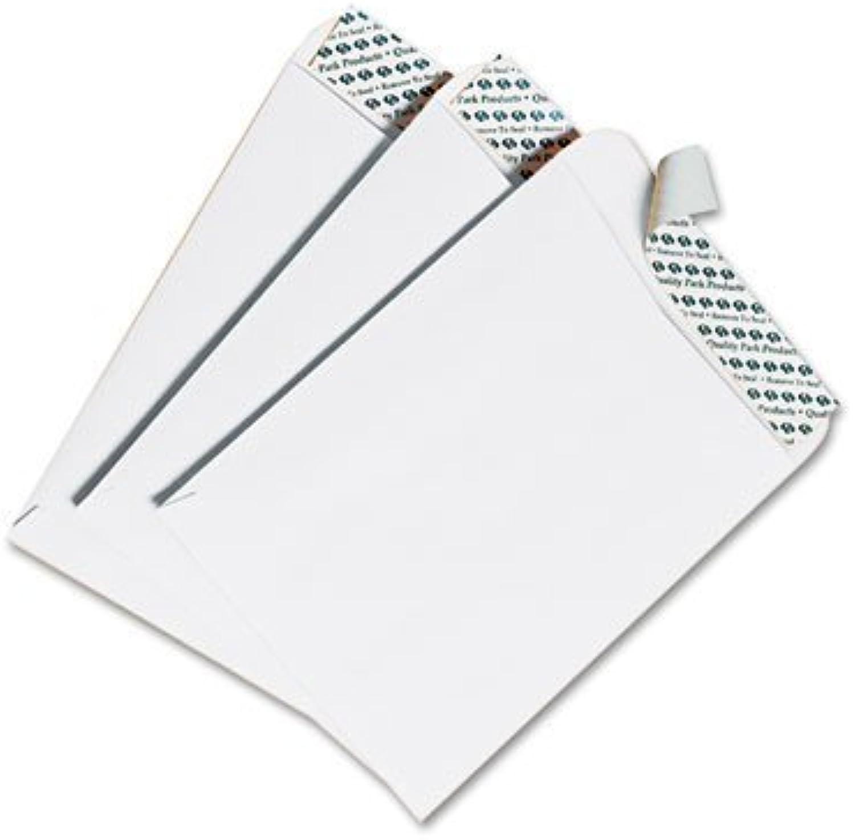 QUA44082 - roti-Strip Catalog Envelope by Quality Park B01IPUZWWC | Die Königin Der Qualität