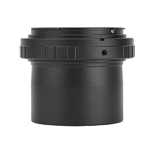 Adaptador de cámara de telescopio de 2 Pulgadas (Hilo M48), (Color : For Canon EOS EF)