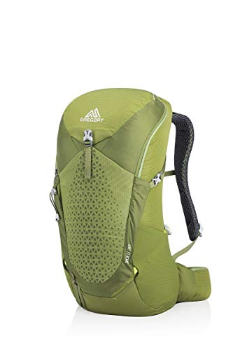 Gregory Herren Zulu 30 SM/MD Backpack, Mantis Green