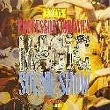 Professor Jordan's Magic Sound Show - Rubble Ten Lp (10)