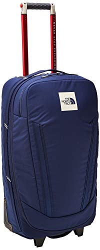 "The North Face Longhaul 30"" Maleta, Unisex Adulto, Montgbl/Vintgwt, Talla Única"