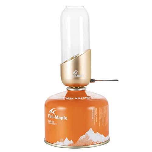 Fire-Maple(ファイアーメープル)『オレンジガスランタン』