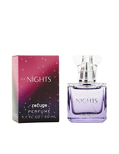 Charlotte Russe Refuge Nights Perfume 1.7 Fl/oz