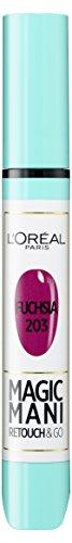 L' oréal Paris Make Up Designer Magic Mani smalto per unghie ritocco in Feltro