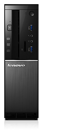 Lenovo IdeaCentre 510S 3GHz i5-7400 SFF Intel Core i5 di settima generazione Nero, Argento PC